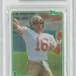 Top Football Rookie Cards of the 1980s