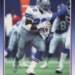 Top 5 Football Rookie Cards of the 1990s