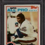 1980s, 90s Football Rookie Cards:  Any Worth Buying?