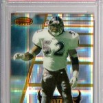 Five Veteran NFL Rookie Cards Worth the Investment