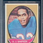 Top 5 1970s Football Rookie Cards