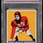 Collecting Graded Football Cards Offers Collector Peace