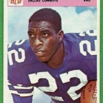 Vintage Dallas Cowboys Rookie Cards